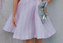 dukkeklær,barbie