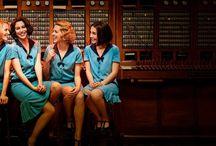 Série 'As Telefonistas' / A Série 'As Telefonistas' da Netflix tem feito sucesso. Já viu os 6 motivos para assisti-la ?