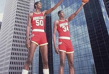 Rockets' ball / by Terry Trux