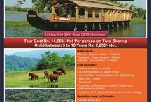 South India Holidays - 2015 / South India Holidays - 2015