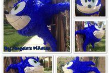 Masi Sonic Birthday