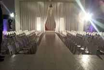 Fashion Show / Ep does full scale fashion show sets