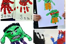 Fun Classroom Crafts