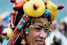 ethnic beauti