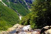 Senderos: Bariloche