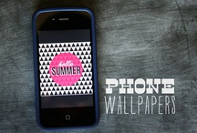 Iphone crap / by Beckie Windell