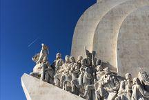 Lissabon / Sonntags in Lissabon