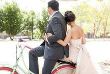 Real Weddings: Blush Romance at Carneros Inn, Napa Valley