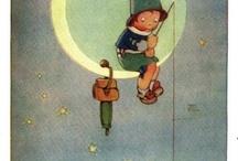 children's illustrations / by Connie Lemons