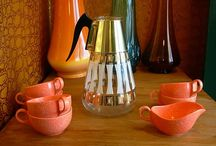 RETRO KITCHEN ACCESSORIES 1 / by Ody Rivas