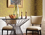 Dining Rooms / by Jennifer Warrick McCarthy