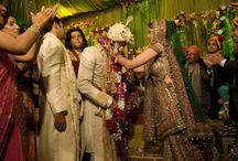 Wedding rituals from all over India / 0