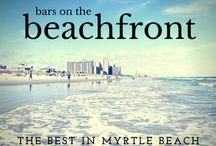Myrtle Beach Attractions