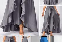 kjolar