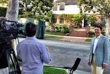 Christophe Choo on HGTV Selling LA