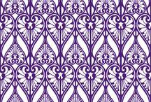 patterns that make me happy / by Adori Designs