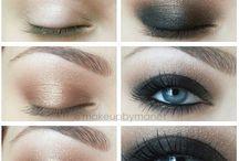 Makeup   / by Amanda Klee