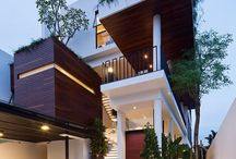 exterier domu