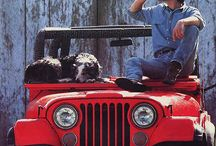 Vintage Vehicles / Classic Chryslers, Jeeps, Dodge and Rams