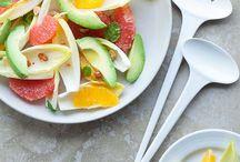 Salades & Salads