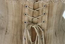 Textiles (corsets)