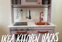 Ikea kuchnia dziecięca