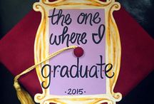 Grad Cap Inspiration / by Sonoma State University