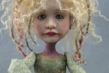 Dolls / by Donna Dinsmore