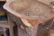 Kerajinan kayu
