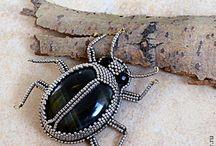 Beads animals