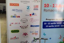 Babyboom exhibition 2014 / Jucarus.ro at exhibition