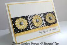 Papercraft - Card Inspiration