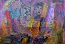 Barbara Harnack Art