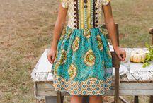 dress for karen&karin