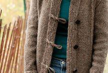 DIY knits