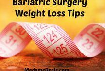 Bariatric Surgery Tips
