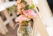 WEDDING - Mason Jar Idea