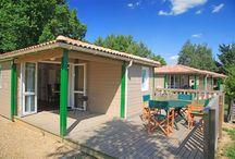 Campings / Un séjour en plein air...La marque Prévert By Gîtes de France.  -> Rendez-vous sur : http://urlz.fr/4Do1 pour tous les découvrir !
