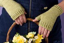 Knitting / by Judy Newberry