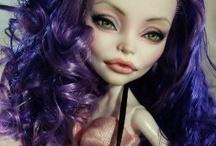 Doll-repaint