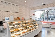 Bakery concept Inspiration