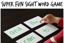 Home School : Sight Words