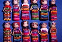 Muñecas Miniaturas