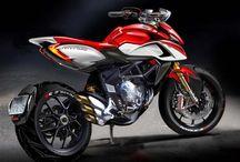 Motocykly+Auta