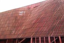 Geometria Architecture Ltd / Architecture, algorithms-aided design, AAD, Tourism, Wooden construction,  Interior design, wooden houses, shotcrete, gunned concrete