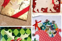 Christmas craft ideas / by Toni Jones