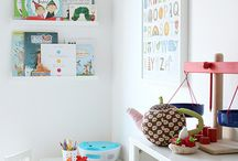 Kid's Play Room