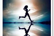 Fitnesz, edzés