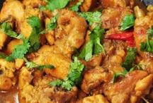 YUMMY [Curried foods]