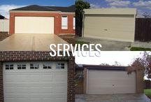 Garage Door Services / Secure Installations Pty Ltd provide affordable Garage Door Services in Melbourne.